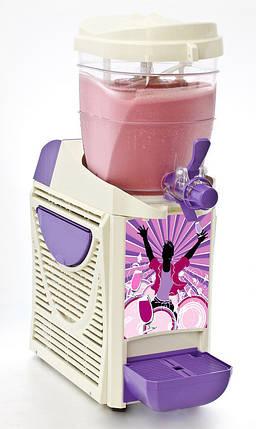 Апарат для м'якого морозива CAB MisSofty, фото 2