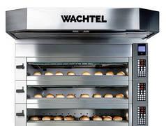 Піч подова ел. Wachtel PICCOLO IIS-3 H / V