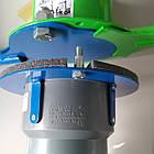 Клапан дозатор растариватель биг бегов с нижним клапаном, фото 5