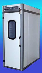 Камера Розстоєчні Italbakery CLACR1 + 1T2C 4060 (з підлогою)
