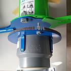 Клапан дозатор растариватель биг бегов с нижним клапаном, фото 6