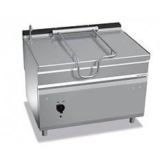 Сковорода перекидні електрична, 120 літрів