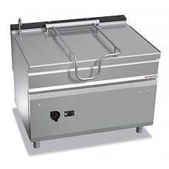 Сковорода перекидні газова, 120 літрів