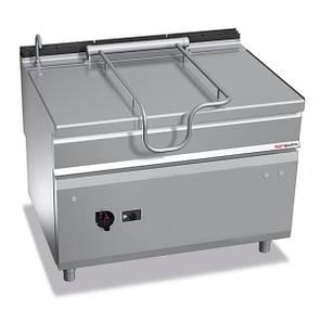 Сковорода перекидні газова, 120 літрів, фото 2