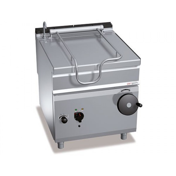 Сковорода перекидні електрична, 80 літрів