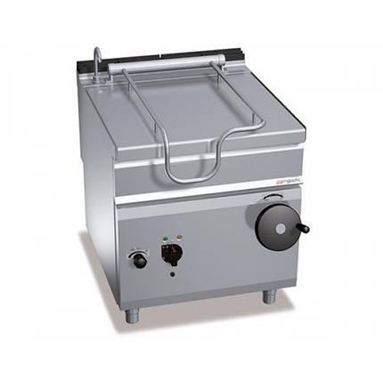 Сковорода перекидні електрична, 80 літрів, фото 2