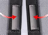 Москитная сетка от насекомых  Magic Mesh 210*100, без выбора цвета, фото 6