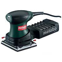 Плоская шлифмашина Metabo FSR 200 Intec (600066500)