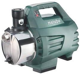 Автоматический поверхностный насос Metabo HWA 3500 Inox