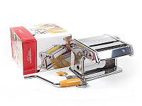 Лапшерезка с насадками для спагетти, пасты 150 мм