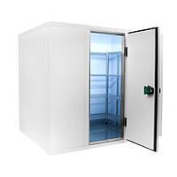 Холодильна камера 1,2 x 2,1 м - висота: 2,01 м - 3,7 м³ KF1221