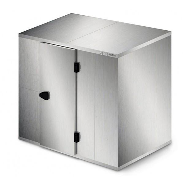Холодильна камера - 1,2 x 2,1 м - висота: 2,01 м - 3,7 м³ KF1221E