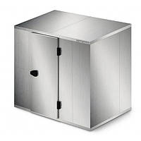 Холодильна камера - 1,2 x 1,5 м - висота: 2,01 м - 2,6 м³ KF1215E