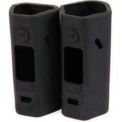 Чехол WISMEC Reuleaux RX2/3 Silicone Case Black