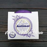 Средство от моли Sun Lux Antimol с запахом лаванды