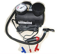 Автомобильный компрессор насос 300PSI 12V !Акция, фото 1