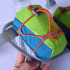 Сумка для бігу з пляшками, фото 8
