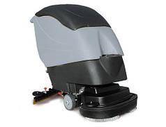Пилосос для підлоги автоматичний / продуктивність 2200 м² / год BSW2200