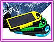 Солнечное зарядное устройство Power Bank 10000 mAh!Лучший подарок, фото 4