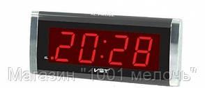 Электронные часы VST 730!Лучший подарок, фото 3