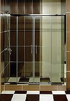 Душевые двери (душевые шторки, раздвижные)