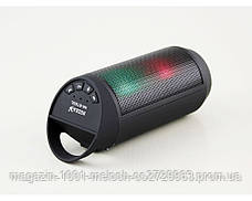 Мобильная колонка Bluetooth BT-809L,Радиоприемник колонка с Bluetooth!Лучший подарок, фото 3