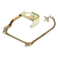 Трапеция привода стеклоочистителя ГАЗ 2705 - 3302