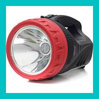 Ручной светодиодный фонарик YJ 2829 аккумуляторный!Акция, фото 1