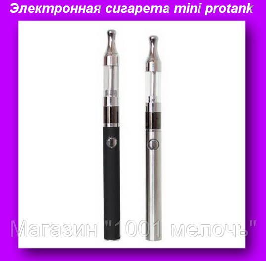 Электронная сигарета mini protank,Электронная сигарета,Электронка!Лучший подарок
