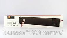 Мобильная колонка Bluetooth Y38!Опт, фото 2