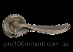 Ручка дверная на розетке МВМ OLA Z-1312