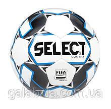 Мяч футбольный Select Сontra FIFA (размер 5)