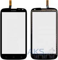 Сенсор (тачскрин) для Huawei Ascend G610-U20 Black