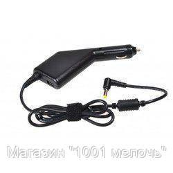 Зарядное устройство от прикуривателя 12V ACER 5.5X1.7!Опт, фото 2