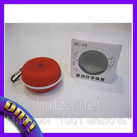 Портативная акустика XC-Y3!Опт, фото 2