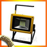 Переносной фонарь-прожектор Bailong BL-204!Акция