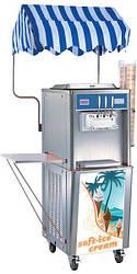 Машина для приготування морозива 36 літрів / годину XXL-R