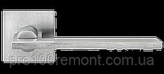 Ручка дверная на розетке МВМ Z-1450 MA/MOC