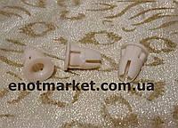 Вставка - уплотнитель Mercedes Benz C/E/S-Klasse / Vito / Viano. ОЕМ: 0019887681, фото 1
