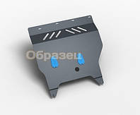 TOYOTA LC Prado (18->) 4,0 бен. AT / Защита картера и крепеж  NLZ.48.42.030 NEW