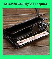 Кошелек Baellery 6111 черный!Акция, фото 1