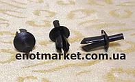Крепление нажимное универсальное много моделей Peugeot. ОЕМ: 51161881149, N10259301, 7703072116, 7903072170, фото 1