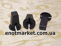 Крепление подкрылок (надколесные дуги) много моделей Skoda. ОЕМ: 6N0809966A, фото 1