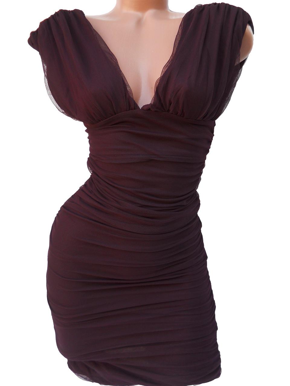 Нарядные женские платья (разные цвета 42,44)
