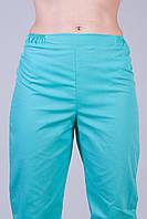 Медицинские брюки 2603 (батист)