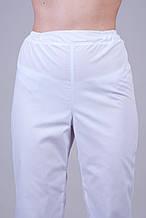 Медицинские брюки 2604 (батист)