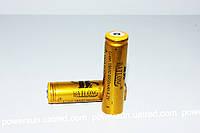 Аккумулятор Bailong 18650 – золотой  *1156