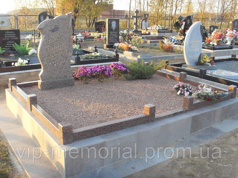 Памятник гранитный Г-168