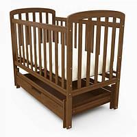 Детская кроватка  Woodman Teddy
