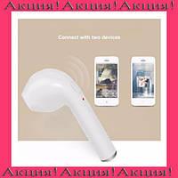 Гарнитура Bluetooth Airpods 2 MINI CASE!Акция, фото 1